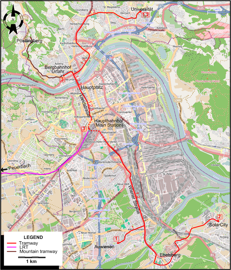 Linz 2006
