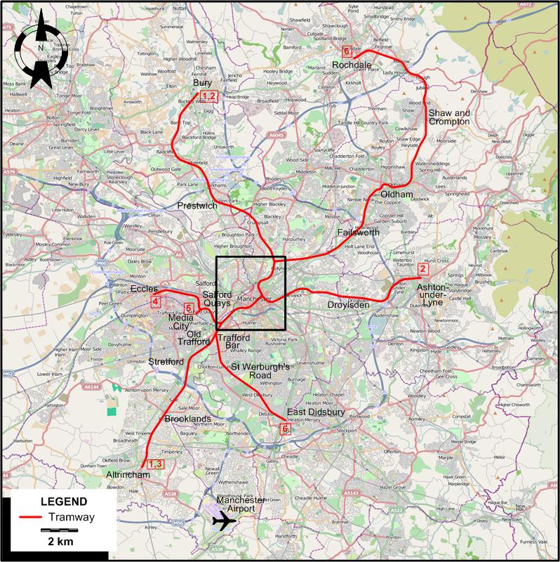 Manchester 2014