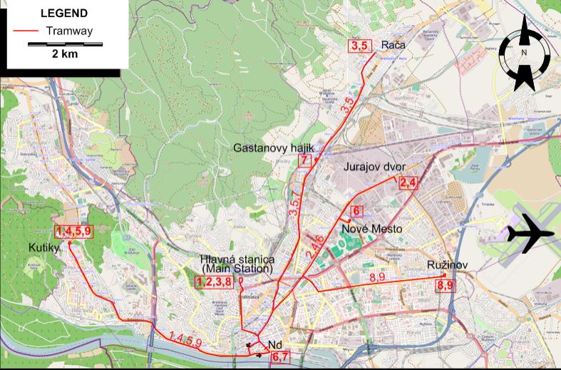 Bratislava 1975